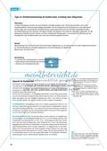 Methodische Grundlagen der Verhaltensbiologie am Beispiel von Buntbarschen Preview 3