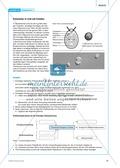 Biologie, Biosysteme im Stoff- und Energiefluss, Stoffwechsel, Grünalgen