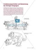 Biologie, Entstehung und Entwicklung von Lebewesen, Fortpflanzung, nagetiere, schräger hangnager