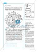 Insulin-Synthese: Vom Protein zum Gen zum Protein Preview 7