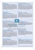 Insulin-Synthese: Vom Protein zum Gen zum Protein Preview 8