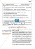 Alltagsvorstellungen zur Ökologie - Mensch und Natur: Info-Text und Aufgaben Preview 3