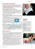 Gesundheit: Babysitter-Pass: Was muss ich beim Umgang mit Babys beachten? Preview 3