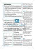 Gesundheit: Dentale Fitness - das Ökosystem Mundhöhle - Info-Text und Aufgaben Preview 4