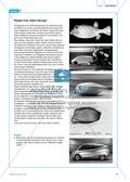 Bionik: Vom Kofferfisch zum schnellen Flitzer? Automobilingenieure auf Suche in tropischen Meeren - Info-Text und Aufgaben Preview 2