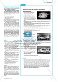 Bionik: Vom Kofferfisch zum schnellen Flitzer? Automobilingenieure auf Suche in tropischen Meeren - Info-Text und Aufgaben Preview 4