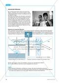 Bionik: Entspiegelung nach dem Prinzip der Motte - Info-Text und Aufgaben Preview 2