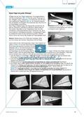Bionik: Optimale Flügelformen - Wie geht das mit den Winglets? Info-Text und Aufgaben Preview 2