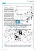 Klimawandel und Vogelzug: Der Einfluss von Klimaveränderungen auf das Verhalten von Vögeln - Info-Text und Aufgaben Preview 6
