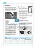 Asseln: Experimente zur Nahrungswahl laubfressender Wasserasseln Preview 3