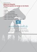 Tier und Mensch: Räuberische Übergriffe - Populationsregulation der Seeotter vor den Aleuten Preview 1