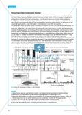 Biologie, Bau und Funktion von Biosystemen, Entstehung und Entwicklung von Lebewesen, Tier, Evolution, Stichling