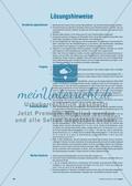 Genetik: Untersuchung erblich bedingter Erkrankungen der Muskulatur am Beispiel der Muskeldystrophie Preview 6