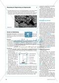 Recycling im Untergrund: Versuch und Gedankenexperiment zur Zersetzung verschiedener organischer Stoffe am Boden Preview 4