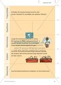 Kartenlegespiel zum naturwissenschaftlichen Forschen über die Eigenschaften verschiedener Lebewesen. Mit ausführlicher Anleitung Preview 14