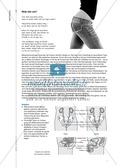 Chronische Blasenentzündung als Folge falscher Bekleidung: Das Spannungsverhältnis zwischen Mode und Gesundheit Preview 2