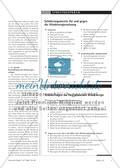 Erzeugung elektrischer Energie in Windenergieanlagen - Eine Unterrichtseinheit zum Energiebegriff für die Hauptschule Preview 3