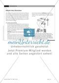 Experimente an einem selbst gebauten Windgenerator Preview 3