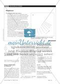 Windgeschwindigkeitsmesser selbst gebaut - Einfache Geräte zur Bestimmung der Windgeschwindigkeit Preview 4