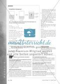Verschiedene Lösungswege bei der Berechnung der Mischungstemperatur Preview 3