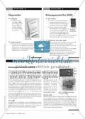 Sensorik mit Widerständen - Erkundung verschiedener Geräte und ihrer Funktionsweise Preview 3