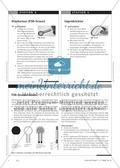 Sensorik mit Widerständen - Erkundung verschiedener Geräte und ihrer Funktionsweise Preview 4