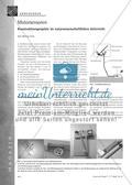 Motorsensoren - Konstruktionsprojekte im naturwissenschaftlichen Unterricht Preview 1