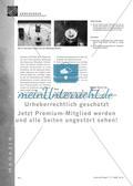 Motorsensoren - Konstruktionsprojekte im naturwissenschaftlichen Unterricht Preview 3