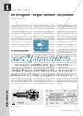 Physik, Wärmelehre, System, Geschichte, Thermodynamik, Stirlingmotor, wärmelehre