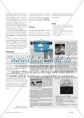 """Menschen auf dem Mond - Mit Archiven attraktive Texte schreiben: Beispiel """"Apollo-Mondmissionen"""" Preview 6"""