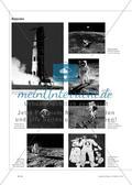 """Menschen auf dem Mond - Mit Archiven attraktive Texte schreiben: Beispiel """"Apollo-Mondmissionen"""" Preview 7"""