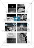 """Menschen auf dem Mond - Mit Archiven attraktive Texte schreiben: Beispiel """"Apollo-Mondmissionen"""" Preview 8"""