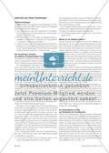 Unterrichten über den Transformator - Didaktische Aspekte eines problematischen Themas Preview 4