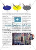 Farberlebnisse - Eine fächerverbindende Unterrichtseinheit zwischen Physik und Kunst in der Sekundarstufe I Preview 4