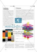 Farberlebnisse - Eine fächerverbindende Unterrichtseinheit zwischen Physik und Kunst in der Sekundarstufe I Preview 5