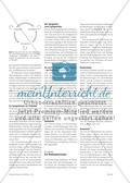Eins aufs andere beziehen ... - Ein phänomenologischer Zugang zur optischen Polarisation in zehn Schritten Preview 4