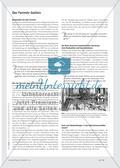 Das Fernrohr Galileis - Materialien für Unterricht zur Wissenschaftsgeschichte und zum Nachdenken über die Natur der Naturwissenschaften Preview 2