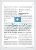 Das Fernrohr Galileis - Materialien für Unterricht zur Wissenschaftsgeschichte und zum Nachdenken über die Natur der Naturwissenschaften Preview 3