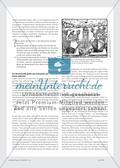 Das Fernrohr Galileis - Materialien für Unterricht zur Wissenschaftsgeschichte und zum Nachdenken über die Natur der Naturwissenschaften Preview 4