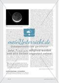 Das Fernrohr Galileis - Materialien für Unterricht zur Wissenschaftsgeschichte und zum Nachdenken über die Natur der Naturwissenschaften Preview 5