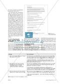 Infotext: Unterrichtseinheiten zur Förderung der Kommunikationskompetenz  entwerfen Preview 5