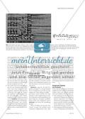 Klänge hören und lesen - Akustische Phänomene durch einen Wechsel der Darstellungsformen erkunden Preview 2