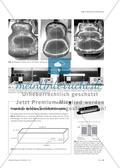 """Die akustische und elektrische Gitarre als Kontext - Lernen an Stationen zu den Themen """"Schwingungen und Wellen"""" sowie """"elektromagnetische Induktion"""" Preview 3"""