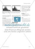 """Die akustische und elektrische Gitarre als Kontext - Lernen an Stationen zu den Themen """"Schwingungen und Wellen"""" sowie """"elektromagnetische Induktion"""" Preview 5"""