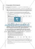 Think – Pair – Share – Create - Ein für die Differenzierung unersetzliches Methoden-Werkzeug Preview 7