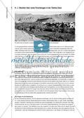 Persönliche Notizen zur Erforschung der Todrha-Oase - Ein Beitrag zur wissenschaftspropädeutischen Orientierung Preview 3