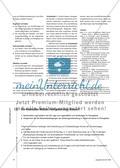 Ruhrgebiet ohne Wasser? - Ein Unterrichtsvorschlag zur erdölinduzierten Siedlungsentwicklung in den arabischen Wüsten Preview 2