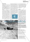Umweltkatastrophe am Aralsee - Mit Satellitenbildern Landschaftsveränderungen erkennen Preview 2