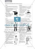Das Gruppenpuzzle als Rollenspiel - Eine Unterrichtsform für die Bewertung der Umweltkatastrophe am Aralsee. Preview 3