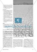 Klimawandel und Süßwasserdargebot: Segen oder Katastrophe? - Mit Methodenvielfalt die Auswirkungen des Klimawandels auf den Wasserkreislauf untersuchen Preview 2